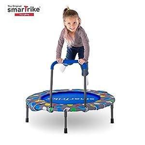 smarTrike - Trampolino Unisex per Bambini 4 spesavip
