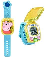VTech Peppa Pig Learning Watch,