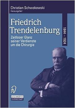 Friedrich Trendelenburg Symposium