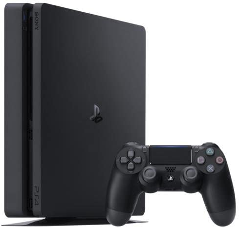 PS4 Slim 500 Go avec bonus Fortnite