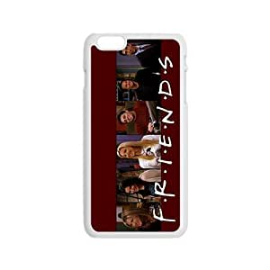 Friends Brand New And High Quality Hard Case Cover Protector For Iphone 6