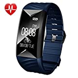 Best Watch With Heart Rates - Willful Fitness Tracker, Fitness Watch Heart Rate Monitor Review
