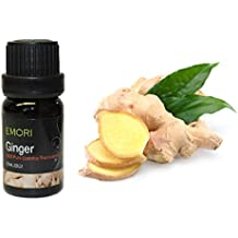 Ginger - 100% Pure Therapeutic Grade Essential Oil 10ML