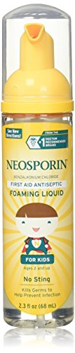 Neosporin Kids Wound Cleanser 2 3 product image