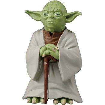 Amazoncom Star Wars Legendary Jedi Master Yoda Discontinued By