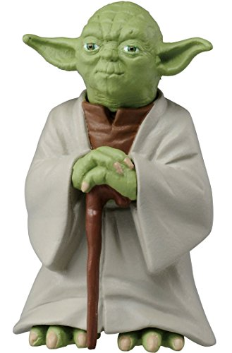 Takaratomy Star Wars Metal Collection Mini #05 Yoda Action F