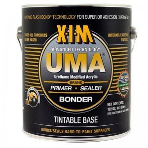 Xim 153338 XIM 11061 ADV Tech UMA Tintable Base, 1 gallon
