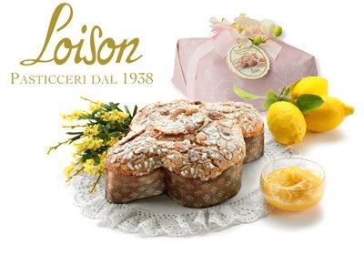 Loison Easter Cake