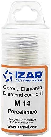 Shopping En Ligne Izar 34512–Couronne diamant Porcelanico 50,00mm  gWVsx
