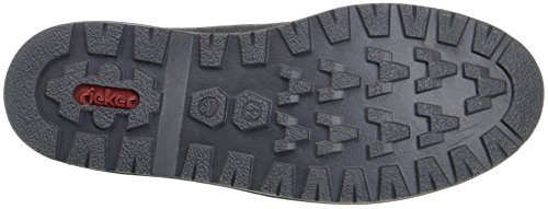 Bottes Noir Classiques Granit 41 Rieker EU Nicht Homme Angegeben Schwarz Marron ZnREn6xgwq