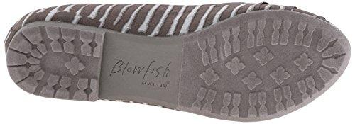 Blowfish Ruckus Mujer Lona Zapatos Planos
