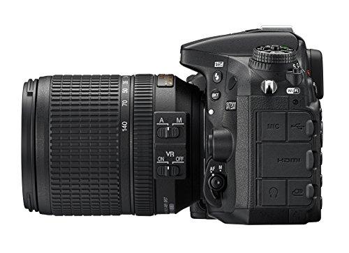 شراء Nikon D7200 DX-format DSLR Body (Black)