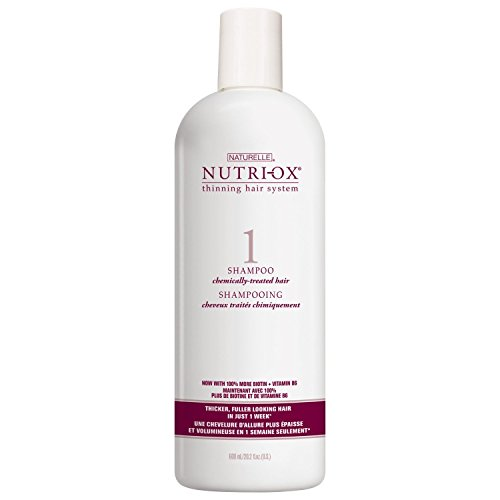 Buy conditioner for chemically treated hair