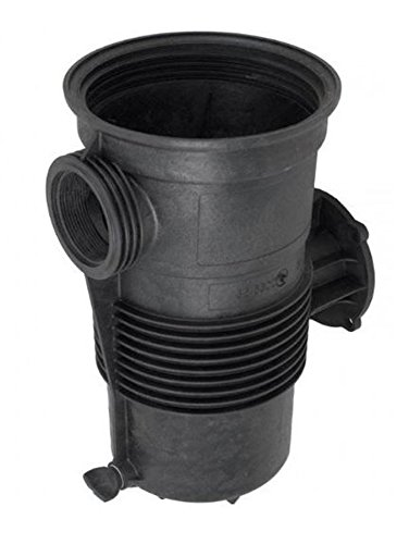 Pentair 355300 Black Strainer Pot Replacement Specialty and Swimming Pool Inground Pump