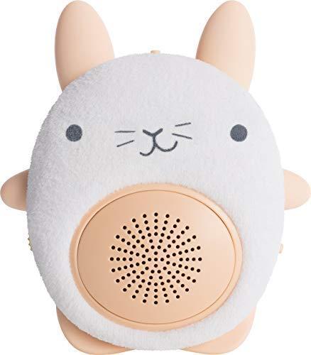 SoundBub, Altavoz de Sonidos Ambientales y Relajantes con capacidad de Bluetooth | portátil y recargable para el sueño del...