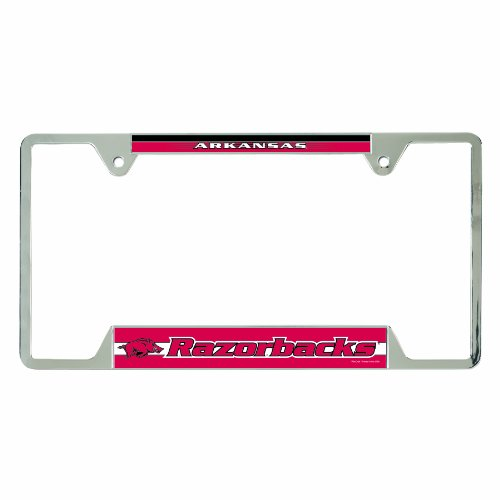 as Razorbacks License Plate Frames, 21469010 ()