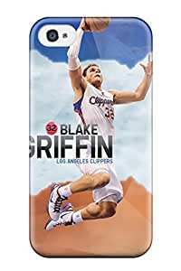5089836K405957444 los angeles clippers basketball nba (11) NBA Sports & Colleges colorful ipod touch 4 cases