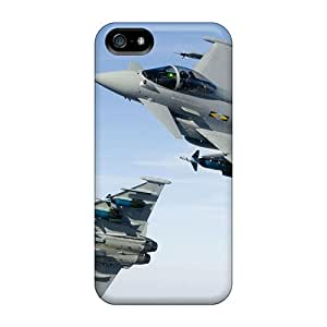 PC For Iphone 6 Plus Phone Case Cover Strong Protect Case - Raf No 11 Squadron Typhoon Design