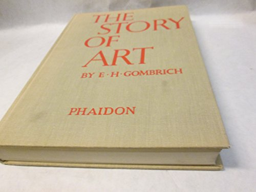 The Story of Art. Tenth edition.