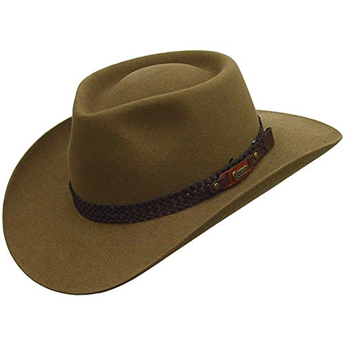 2846f235f52ba Akubra hats the best Amazon price in SaveMoney.es