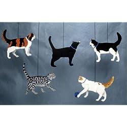 Skyflight Mobile Cats Combo