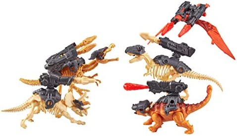 5 Surprise Dino Strike Surprise Mystery Battling Collectible Dino by ZURU