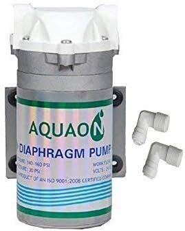 Wellon WELLPMP100 Reverse Osmosis Booster Pump