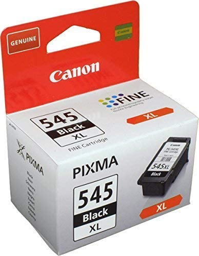 CANON Tinta Original PG-545XL Black para PIXMA MG2450 ...
