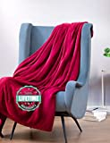 Sable Electric Throw, Blanket Fast-Heating, Full