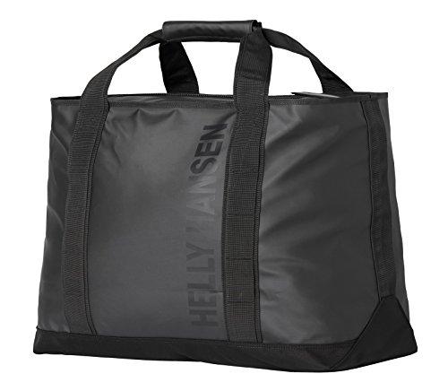Hansen STD Bag Hytte Ebony Xl Helly a4wqBxYY