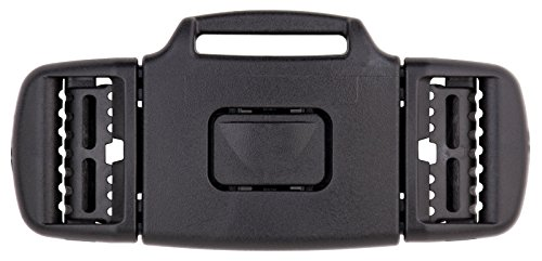 10-1 Inch YKK 3 Way Quick Center Release Plastic Buckle