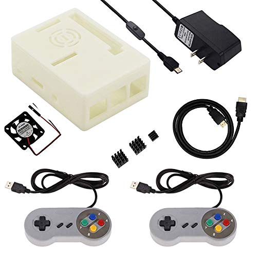 Top 10 best raspberry pi controller adapter for 2020