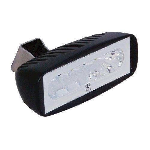 LUMITEC Caprera – LED Light – schwarz Finish – Weiß Light by Lumitec