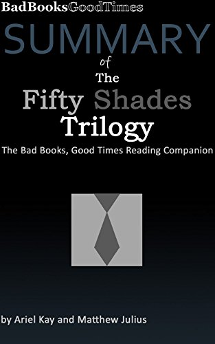 The Fifty Shades Of Grey Trilogy Ebook