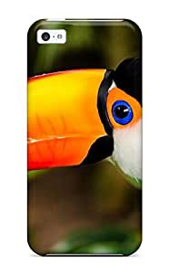 New Fashion Case Adam L. Nguyen's Shop Hot Awesome Design Toucan rT5Mq3SE88j Bird case cover For iphone 6 plus