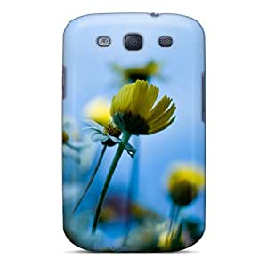 Hot Qre5756MHuX Small Spring Flowers Tpu Case Cover Compatible With Galaxy S3