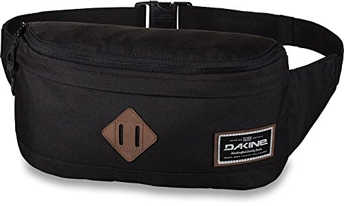 Dakine Herren Gürteltasche 2 for 1 Hip Pack Black RHak0Qmb