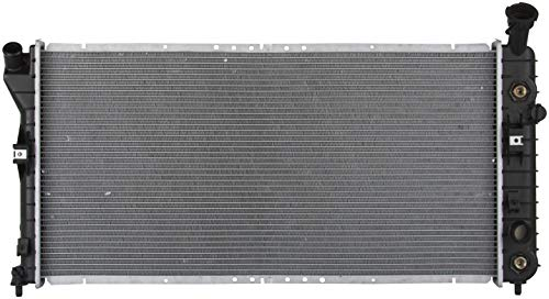 2003 chevy impala radiator - 4