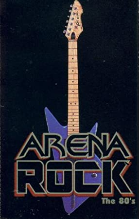 Arena Rock 80's