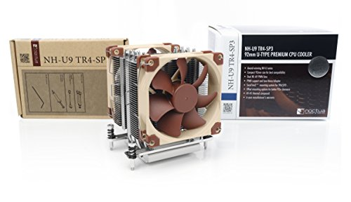 Build My PC, PC Builder, Noctua NH-U9 TR4-SP3
