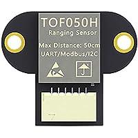 Varadyle Range Sensor Module TOF050H 50cm Distance Sensor Module MODBUS UART I2C IIC Output for with Cable