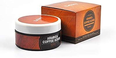 Café Arábica Exfoliante - Face Scrub para la piel de las ...