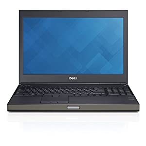 Dell Precision M4700 15.6″ FHD Mobile Workstation Laptop Computer