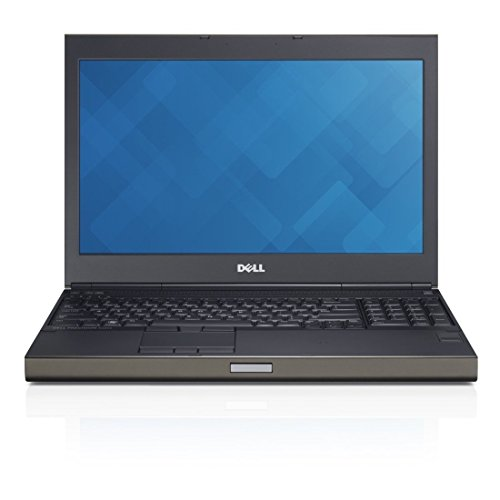 Dell Precision M4700 Notebook Professional