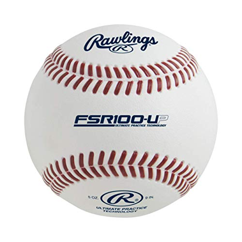Rawlings Ultimate Practice Technology High School Baseballs