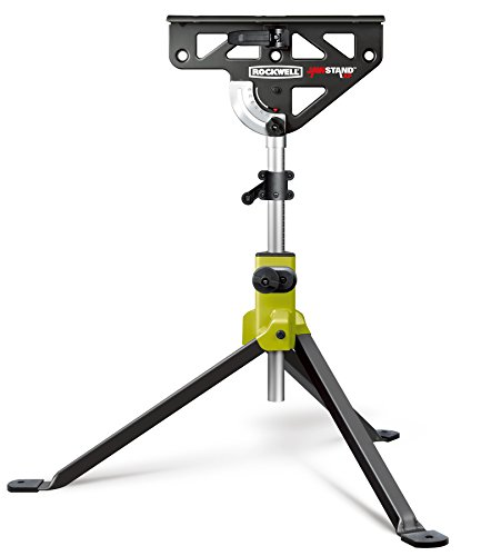 (Rockwell RK9034 JawStand XP Work Support Stand)