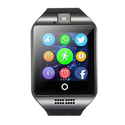 Q18 - Reloj Inteligente con Bluetooth y función de ...