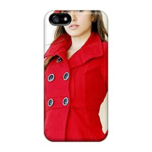 Fashionable Style Case Cover Skin For Iphone 5/5s- Hansika Motwani S