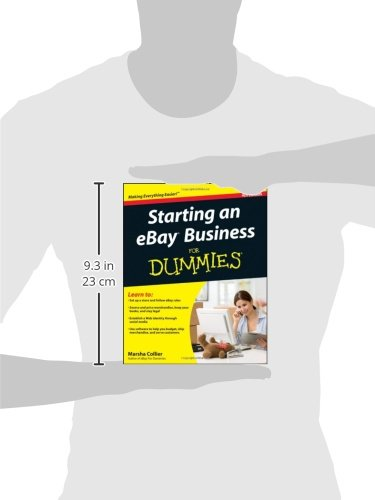 Starting an eBay Business for Dummies: Amazon.es: Marsha Collier: Libros en idiomas extranjeros