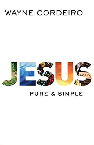 Download Jesus: Pure and Simple PDF, azw (Kindle), ePub, doc, mobi